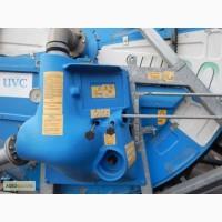 Дождевальная машина (Оросительная установка) Ocmis Италия 100мм 400м
