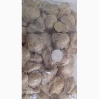 Продам соевый текстурат, гидрация 3, 5