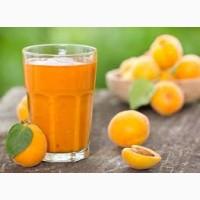 Сок виноградный, абрикосовый натуральный