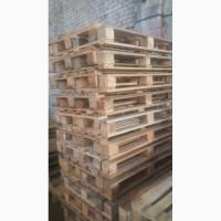 Продам піддони, палети деревяні 1000х1200 бв легкі