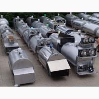 Охладители молока Б/У танки, цистерны, ванны новые Alfa Laval, Frigomilk, Serap, 500, 800