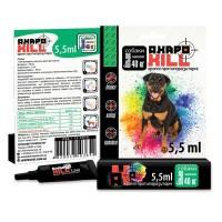 АкароКилл 1 от 10 до 40 кг капли противопаразитарные для собак УЗВПП