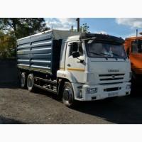Продажа новых самосвалов зерновозов Egritech АС-1422