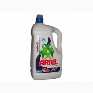 Гель для стирки Ariel 5, 6 л