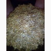 Курительный табак сорт Вирджиния ГОЛД, Берли