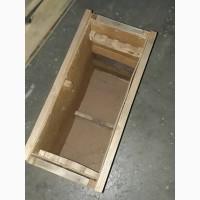 Ящики для перевозки пчел, пчелопакетов, тара