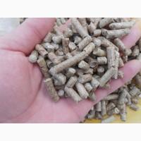 Реализуем пеллеты из древесины 6 - 8 мм