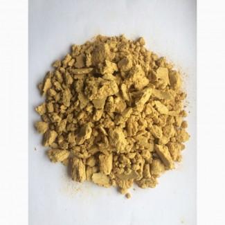 Цена 8000 грн Жмых соевый с протеином 41% на с.в