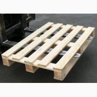 Куплю ПОДДОН (паллет) деревянный облегченный новый 1200*800, объем от 700 шт