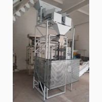 Оборудование для упаковки грунта, упаковка удобрений, земли, торфа