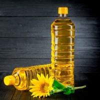 Предлагаем Подсолнечное масло Украина