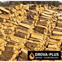 Дрова дуб граб ясен у Луцьку за ціною від виробника