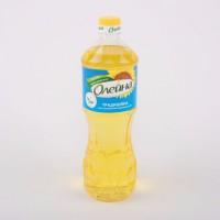 0, 85 л Масло подсолнечное рафинированное ТМ «Олейна Традиционная»