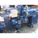 Дровокольный станок для производства дров Тайфун 380Е