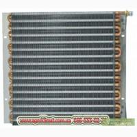 Радиатор кондиционера для комбайна Дон 1500