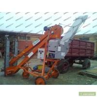 Зерно-навантажувач зм-60у