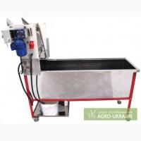 Распечатыватель механический с автоматической подачей медовых рамок