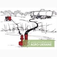 Насосное оборудование для откачки сапропеля на удобрения