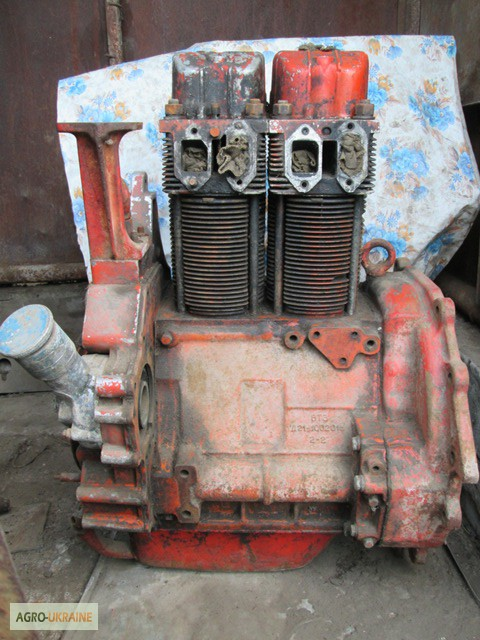 Двигатель Hatz Hatz V108 для трактора