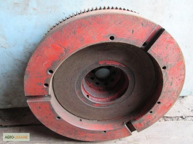 Масляный радиатор (для трактора МТЗ-82)