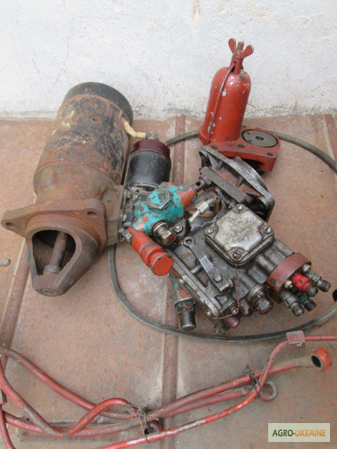 Двигатель для минитрактора - выбор, эксплуатация и цена