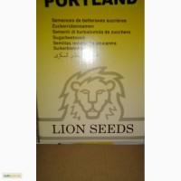 Насіння цукрового буряка Lion seeds