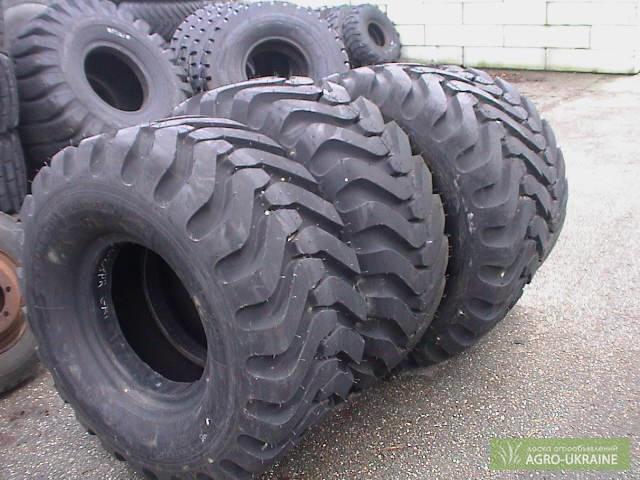 Шины и колёса для сельхозтехники, Продажа шин для