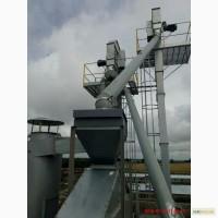 Веялка-сепаратор 30-100 т/ч