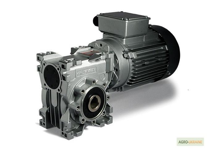 Цилиндро-конический мотор-редуктор Varvel RV, Varvel SRV, Varvel FRV, Varvel MRV
