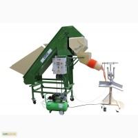 Оборудование машина для фасовки упаковки картофеля, овощей, лука, моркови УД-5