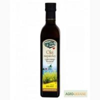 Продукты Италии. Рапсовое масло