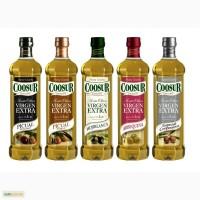 Оливковое масло coosur extra virgen
