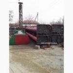 Жатки для уборки подсолнечника ЖНС-6 от завода, потери до 1%