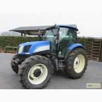 Трактор New Holland TS 100 A (803)