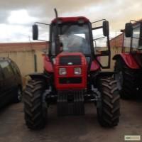 Продаж тракторів білорус