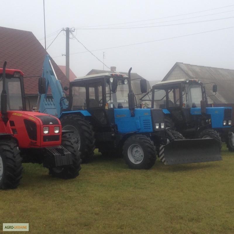 AUTO.RIA – Продажа MT-3 920 Беларус бу: купить МТЗ 920.