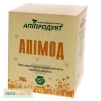 Медовая композиция для повышения иммунитета Апимод