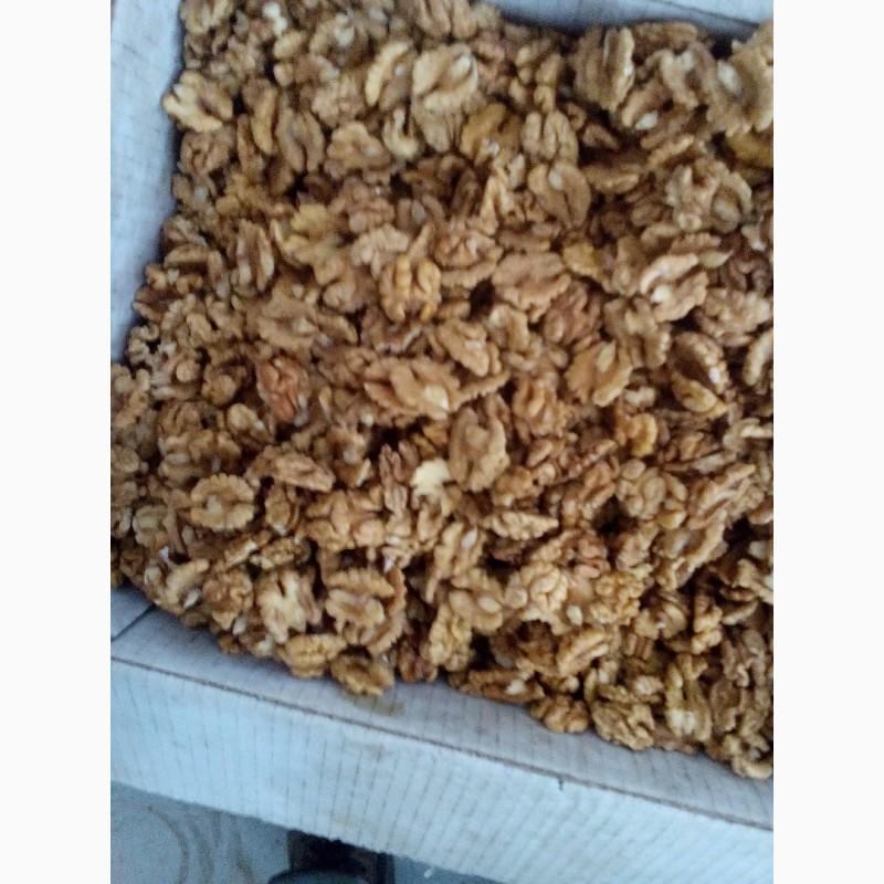 Продаём ядро грецкого ореха на экспорт, Черкасская обл.