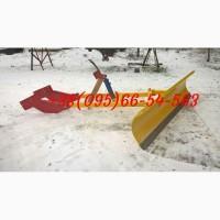 Снегоуборочный отвал (лопата)