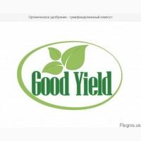 Продам органическое удобрение КОМПОСТ