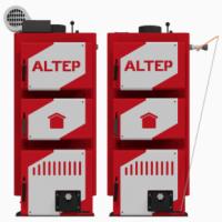 Продам твердопаливні котли NEUS і ALTEP в УЖГОРОДІ