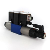Ремонт гидрораспределителя Integrated Hydraulics