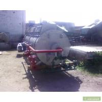 Оборудование для переработки зерновой барды и пивной дробины на кормовую муку