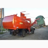 Продам мусоровоз КО-431-02