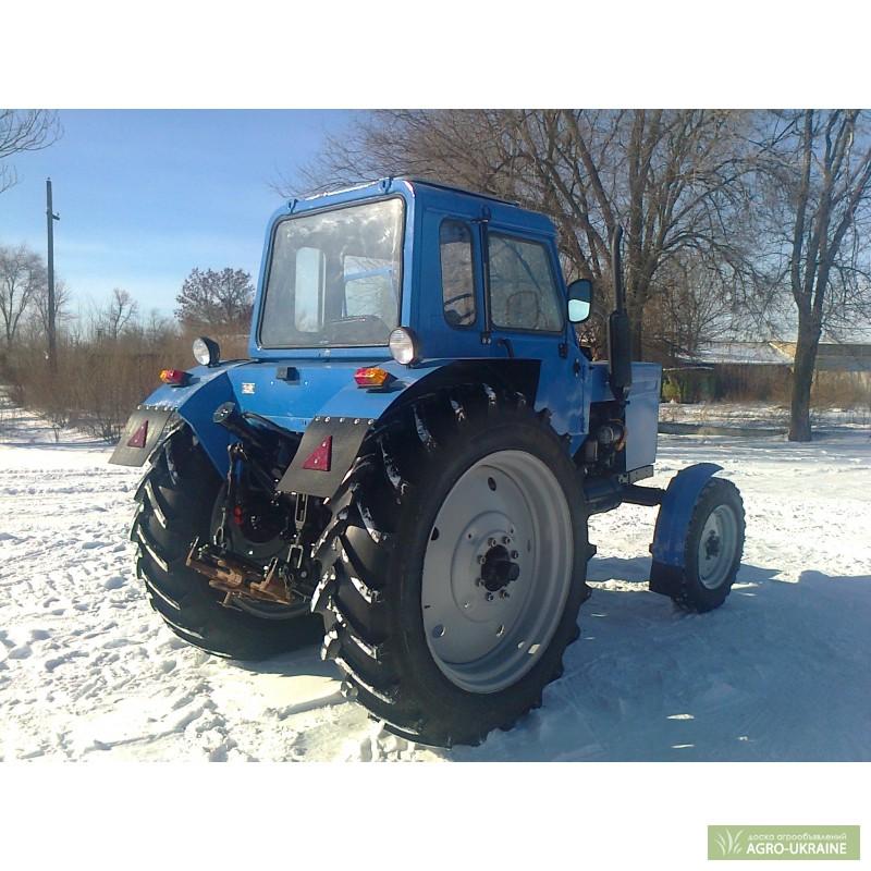 Стартер СТ 212 (Д 240) трактора МТЗ 82 :: Трактор МТЗ-82