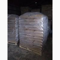 Продаємо деревні гранули