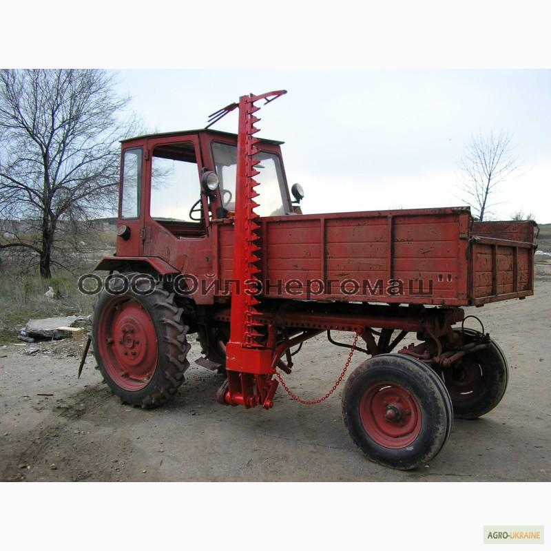 Роторная косилка для трактора т 16