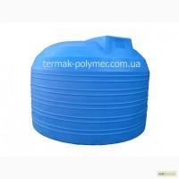 Пластиковый бак 5500 литров