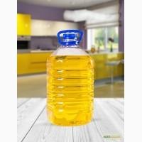 Подсолнечное масло обогащенное витамином Е