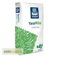 Yara Mila кропкер удобрение для газона